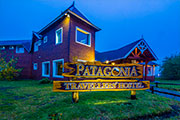 Patagonia Bed & Breakfast & Kitchen
